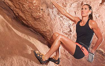 flipbelt klättring