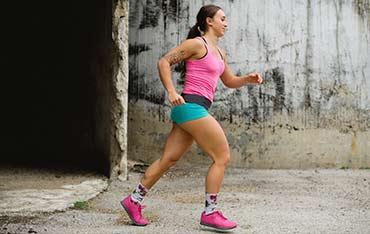 flipbelt löpning