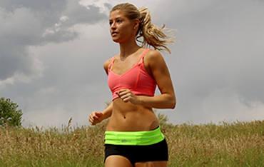 flipbelt running