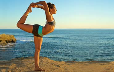 flipbelt yoga